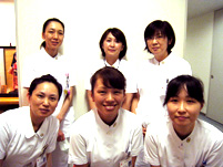 2010年7月 水戸赤十字病院 認定看護師会